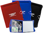 Polypro Business Card Padfolios